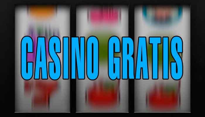 Casino Gratis ohne Einzahlung spielen