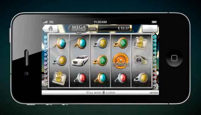 Mega Fortune Mobile Freispiele