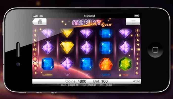 Mobile Casino Spielen Gratis